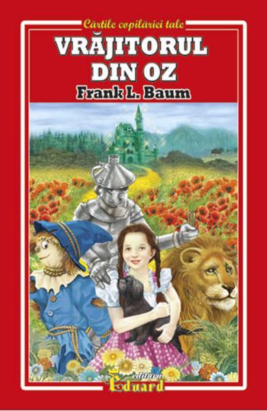 Un nou chestionar al poveștii Vrăjitorul din Oz