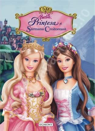 Barbie – Printesa si Sarmana Croitoreasa