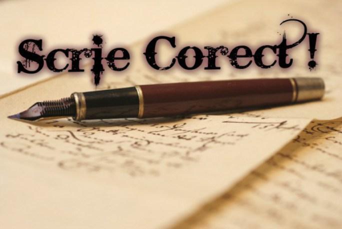 Care este cuvântul scris greșit? – Partea a II-a