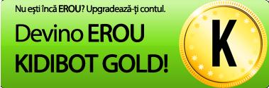 Devino EROU KIDIBOT GOLD