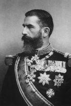 Istoria României - Carol 1