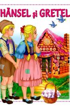 Hansel si Gretel - Poveste