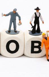 The jobs