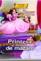 Prințesa și mazărea