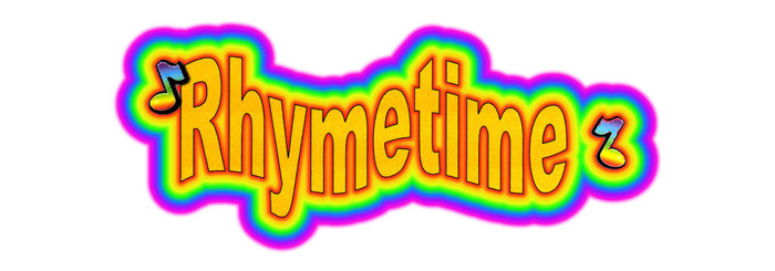RHYME GAME 1