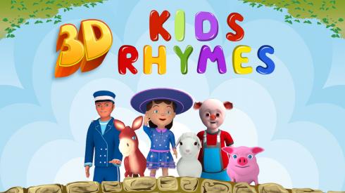 RHYME GAME 3