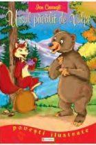Poveste - Ursul păcălit de vulpe