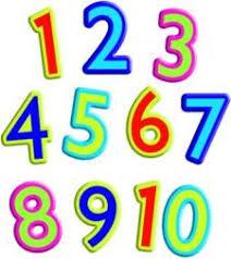 The Zahlen (0-100)