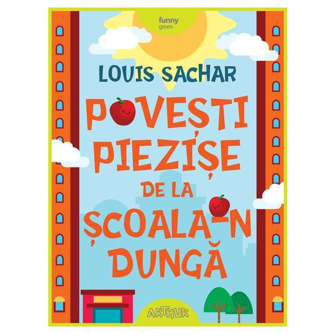 Povesti Piezise De La Scoala-n Dunga