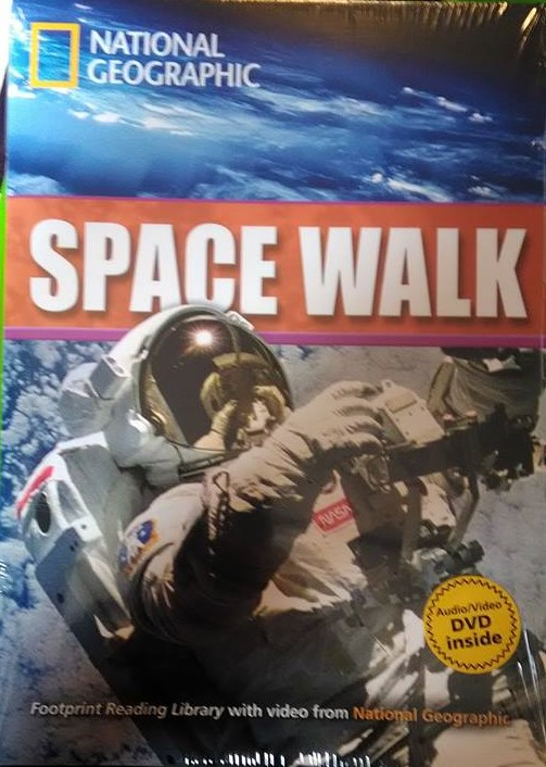 Space Walks – National Geographic Learning