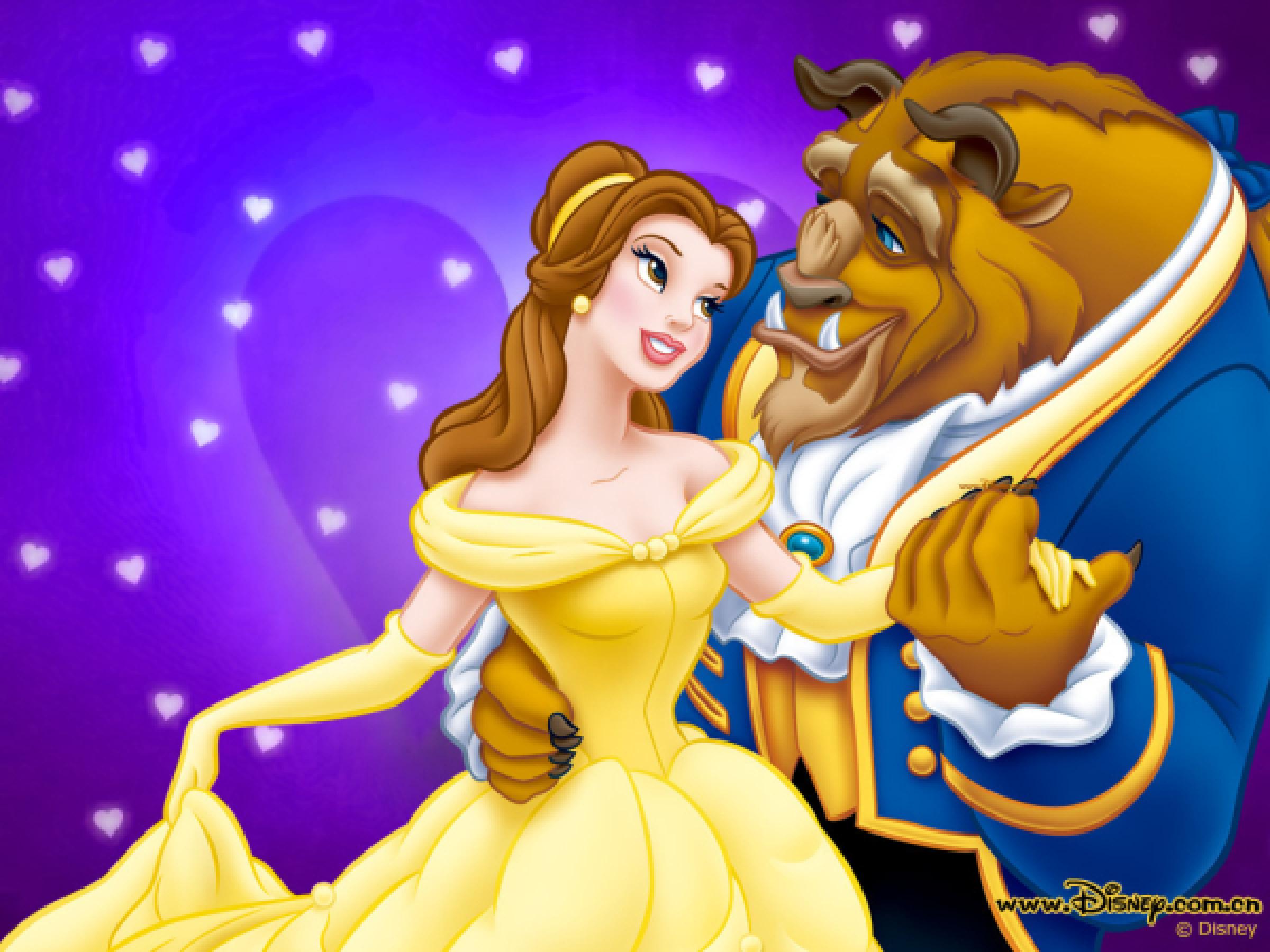 Belle si Bestia