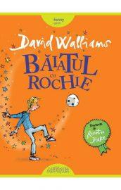 Băiatul cu rochie, David Walliams (Editura Arthur)