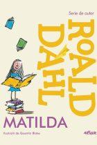 Matilda (cititoarea)