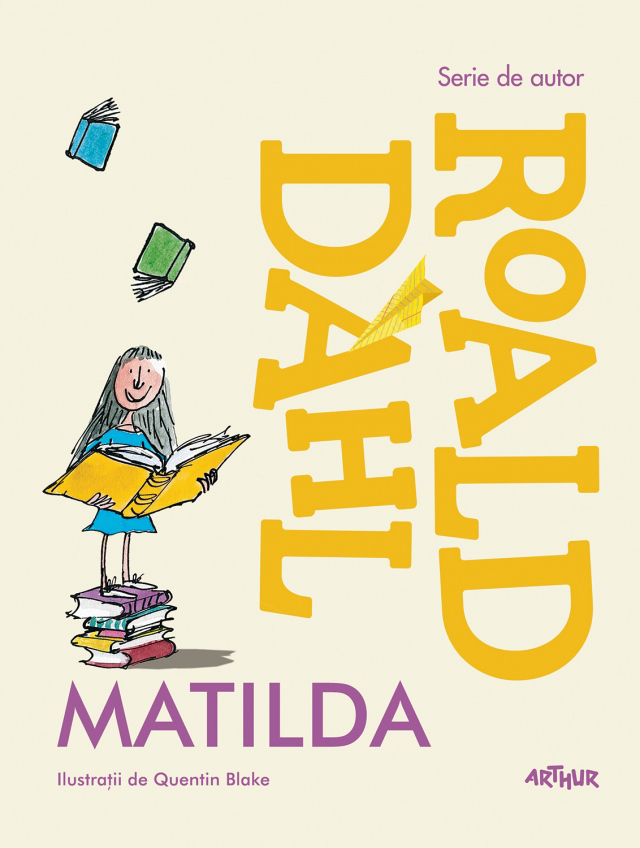 Matilda (Fantoma)