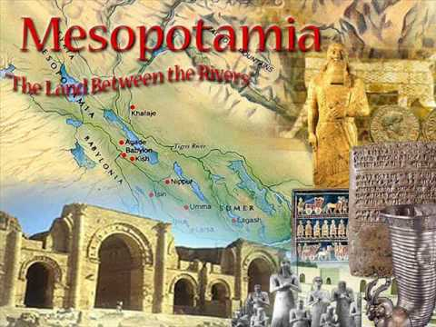 Mesopotamia Antică