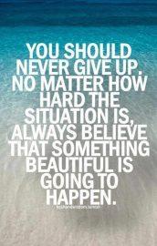 Muncește și nu renunța! – Video inspirațional