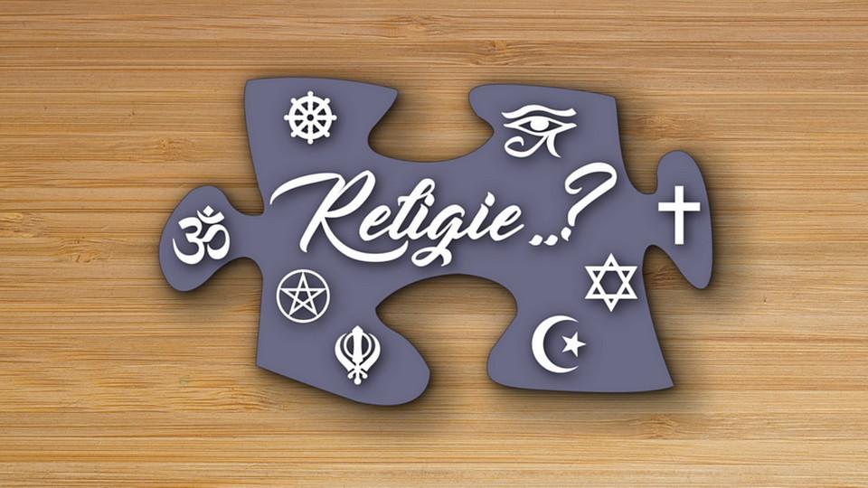 5 intrebari religie crestina