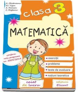 Matematica clasa a III-a