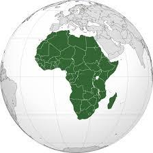 Oraşe din Africa