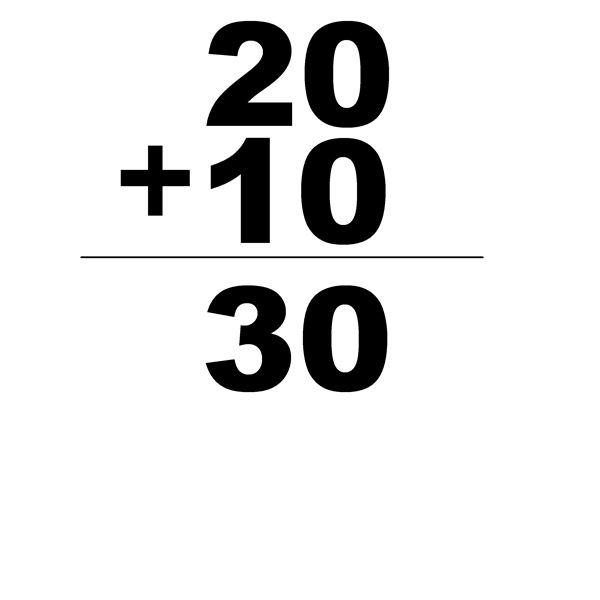 Matematică distractiva pentru cei mici