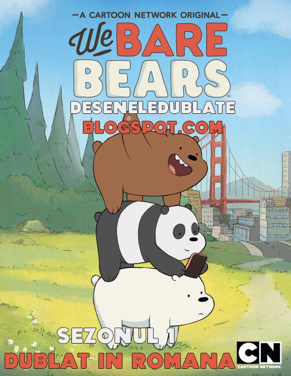 Aventurile fraților ursi