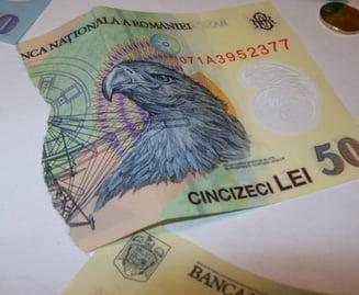 Viata bancnotelor