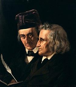 Cate carti au scris Fratii Grimm?