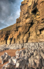 Tipuri de roci