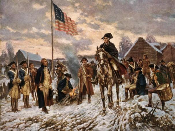 Revoluția americană