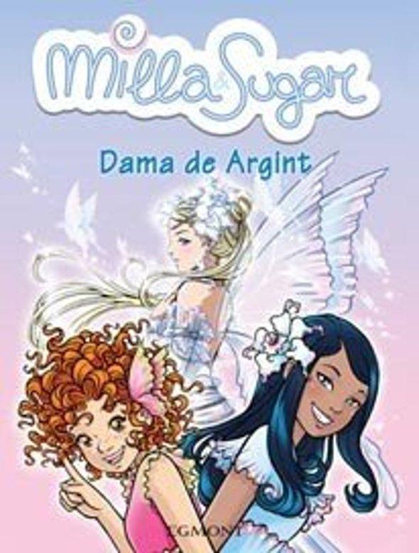 Milla & Sugar – Dama de argint