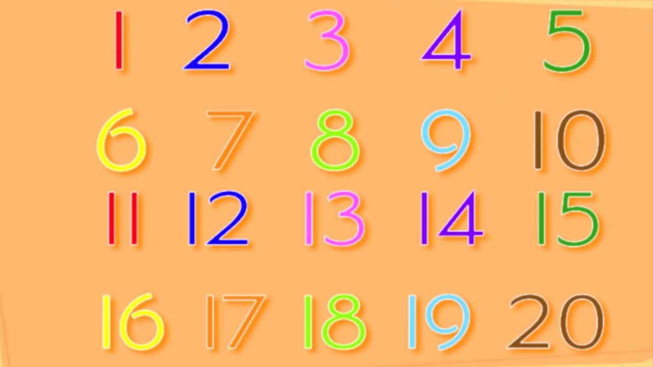 Numere naturale 0-31