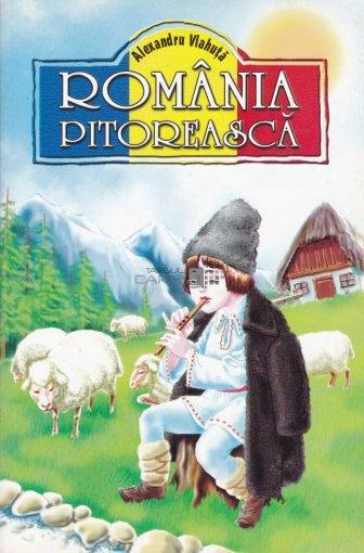 ROMÂNIA PITOREASCĂ (V)