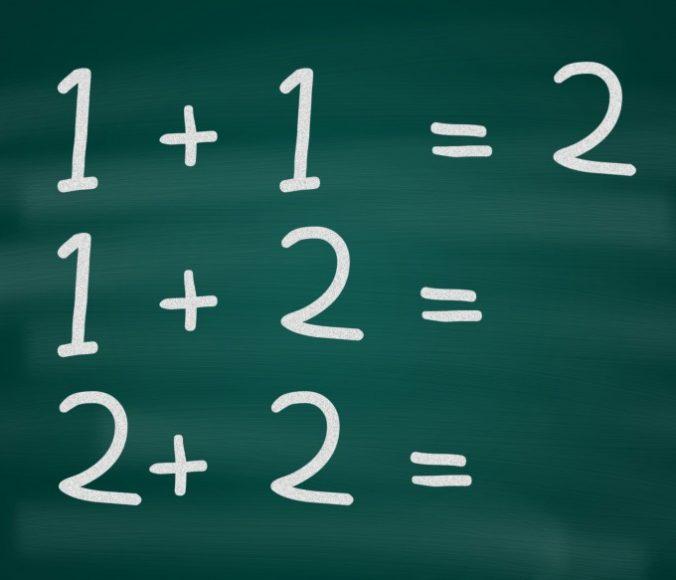 Oare știi să calculezi?
