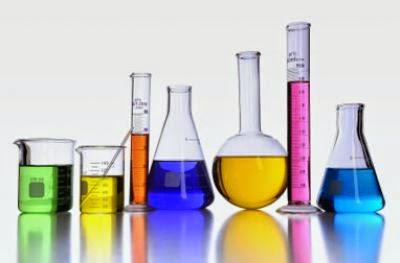 Soluții (Quiz chimie)