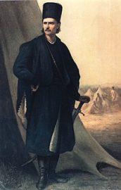 Principatele Române între anii 1821-1848