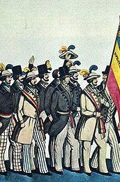Anul 1848 în spațiul românesc