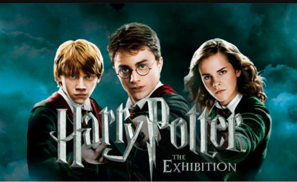 Test – Harry Potter 2