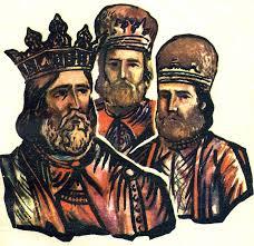 Formarea statului medieval Dobrogea