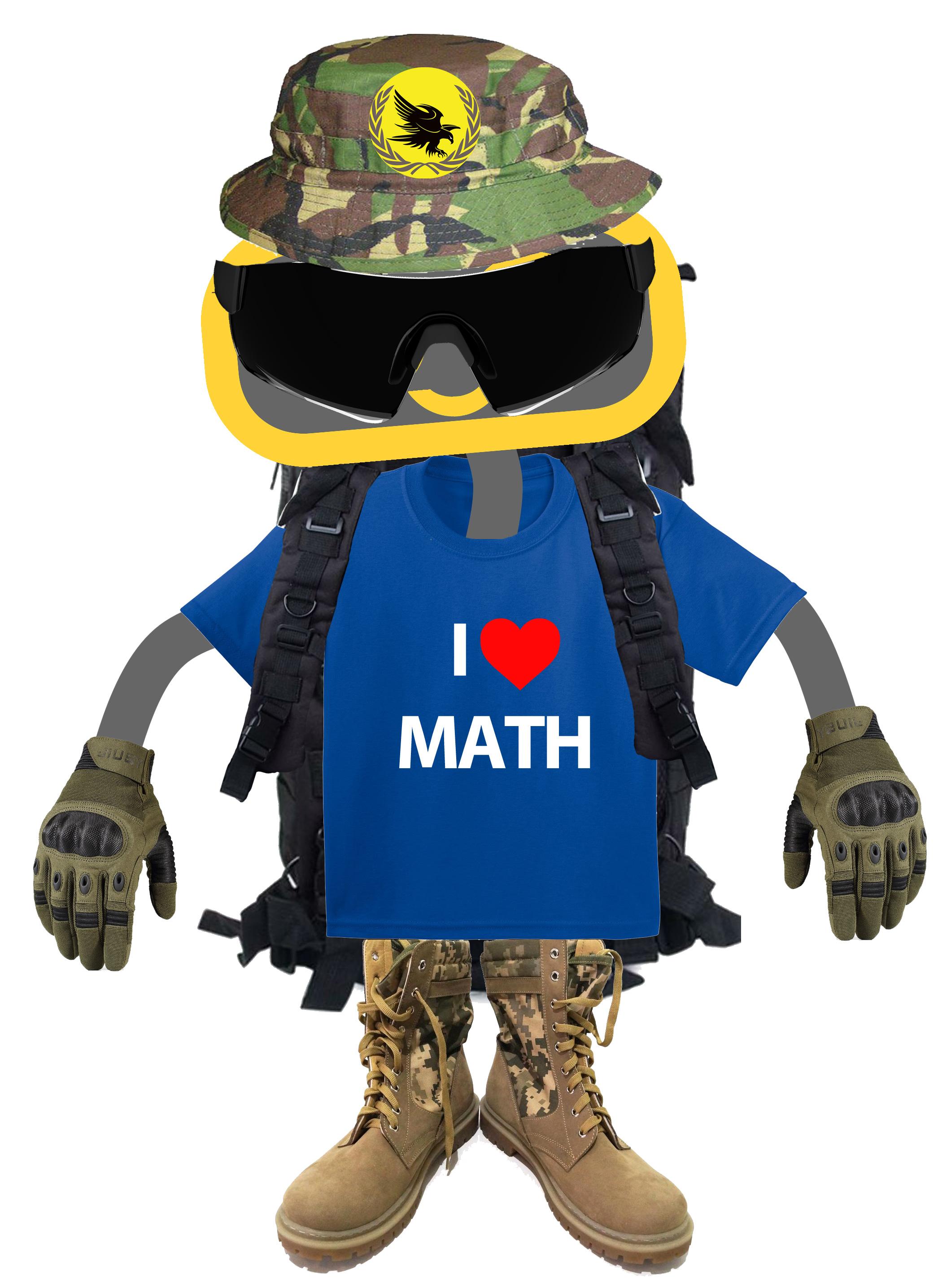 Antrenamentul Forțelor Speciale cod secret FS-IV-001-Matematică