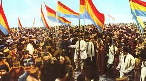 Crearea statului național unitar român