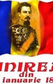 Crearea statului național român