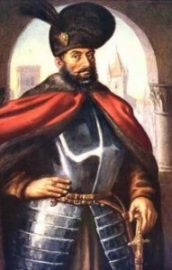 Mihai Viteazul – domnul Țării Românești