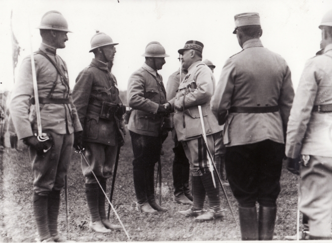 România și Primul Război Mondial