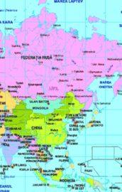 Capitale țărilor din Asia de Sud-Vest