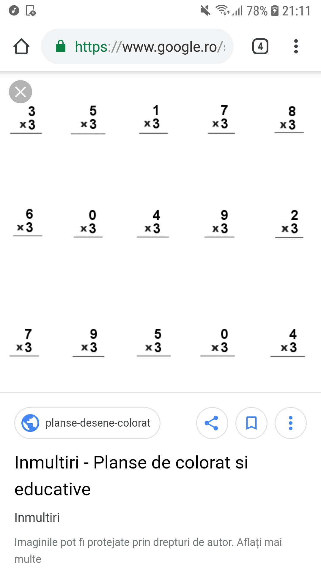 Calculeaza cu Foca