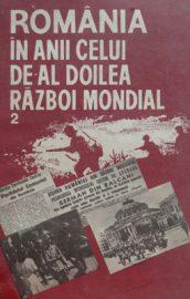 România și Al Doilea Război Mondial