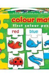 Descoperă culorile în lb engleza