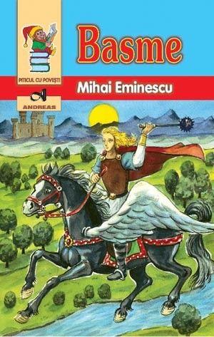 CĂLIN NEBUNUL de Mihai Eminescu