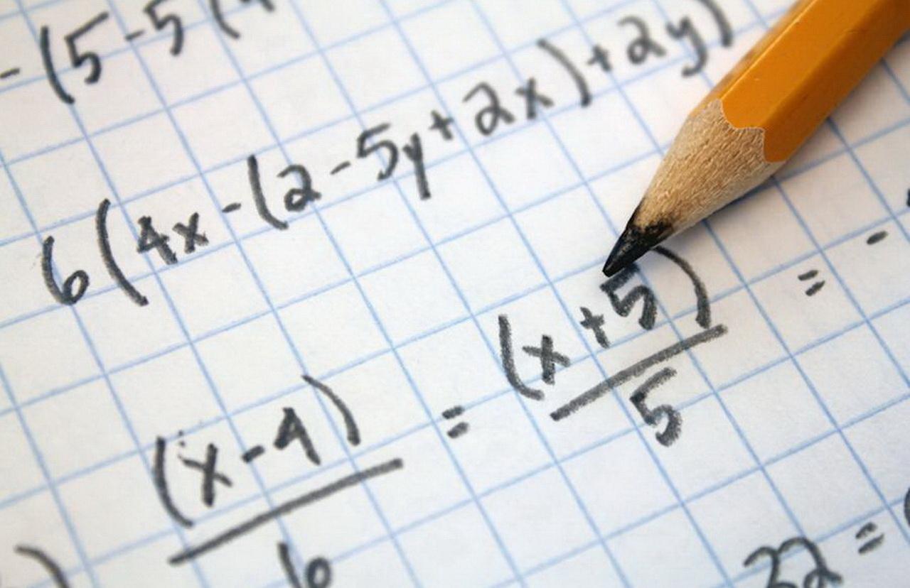 Test matematica clasa IV