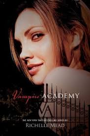 Academia Vampirilor | Cartea 1